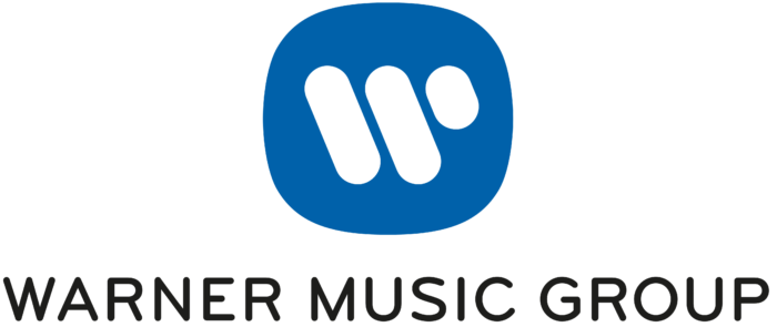 WMG logo (Warner Music Group)