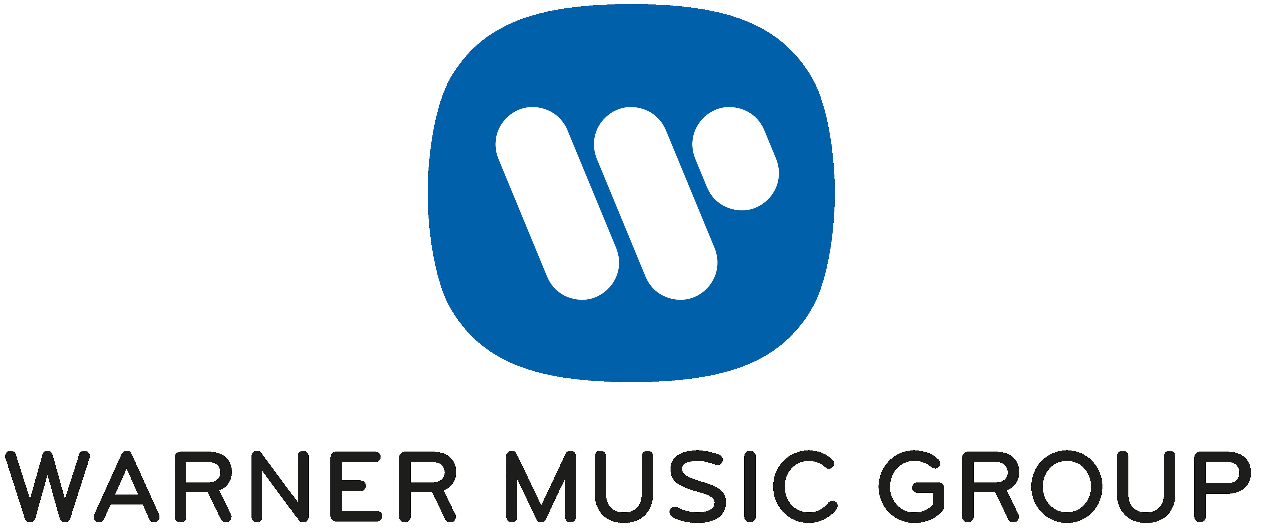 Wmg Warner Music Group Logos Download