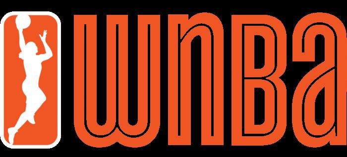 WNBA logo, logotype