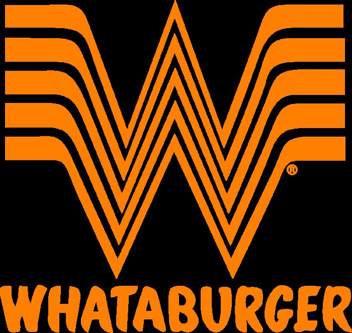 Whataburger logo, logotype
