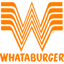 Whataburger logo, logotype
