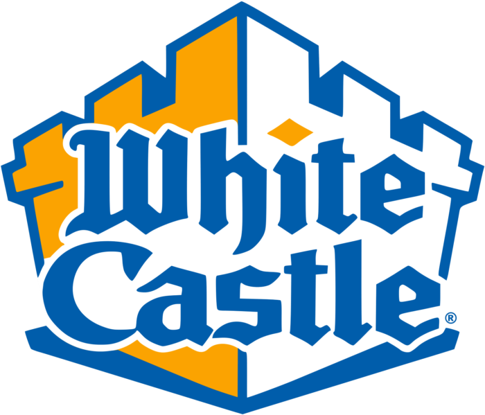 White Castle logo, logotype