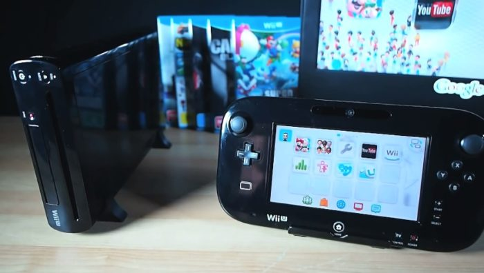 Wii U photo, image, picture