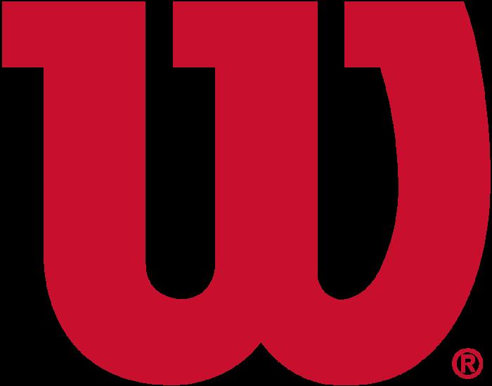 Wilson logo (W)