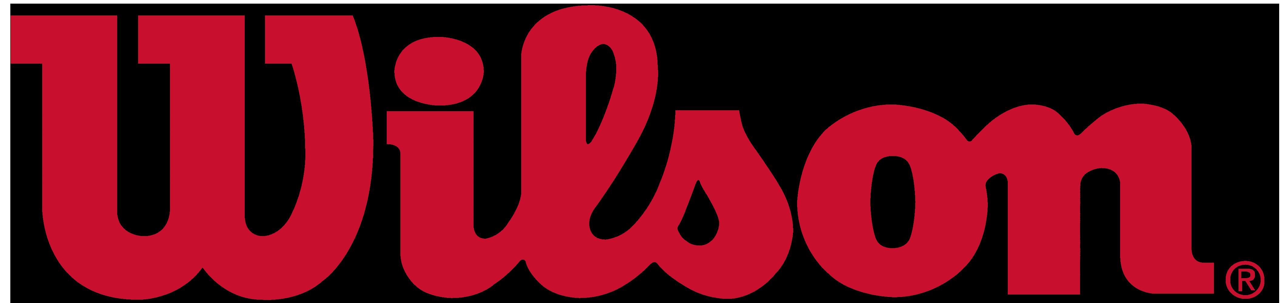 wilson � logos download