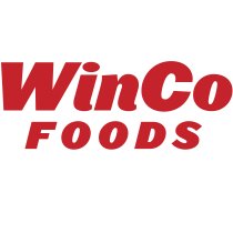 WinCo Foods logo, logotipo