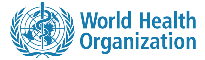 World Health Organization logo, logotype