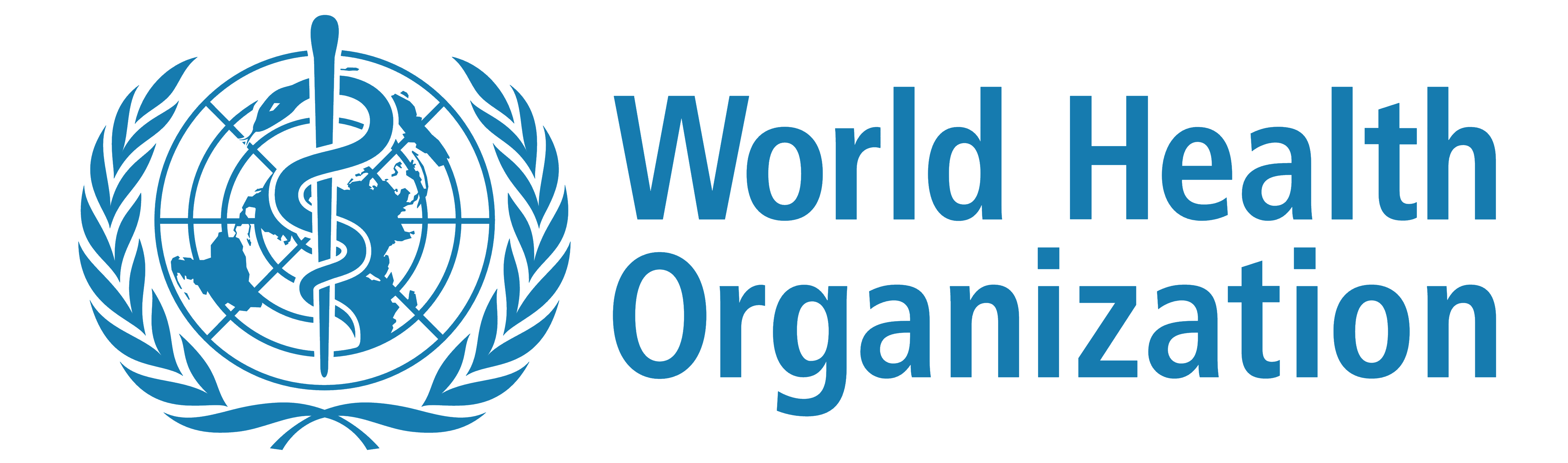 Image result for world health organisation logo