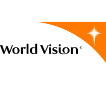 World Vision logo, logotype