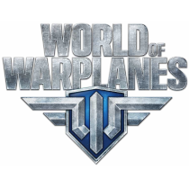 World of Warplanes logo, logotype