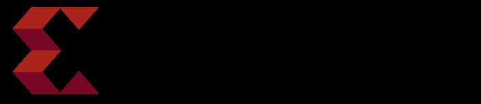 Xilinx logo, logotype