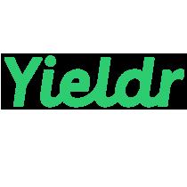 Yieldr logo
