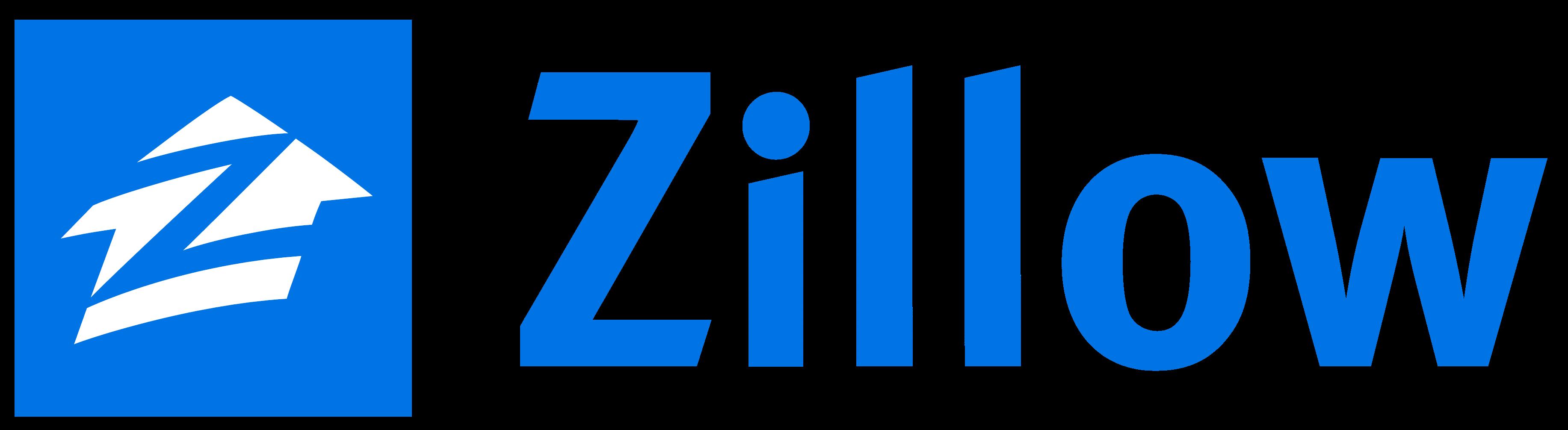 Zillow Zillow Com Logos Download