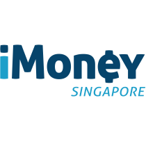 iMoney Singapore logo, logotype