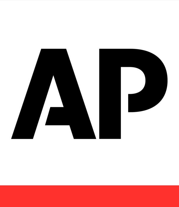 AP, Associated Press logo, logotype
