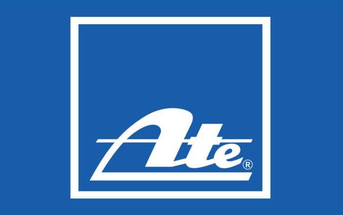 Ate logo, logotype