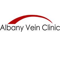 Albany Vein Clinic logo