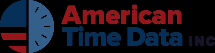 American Time Data logo