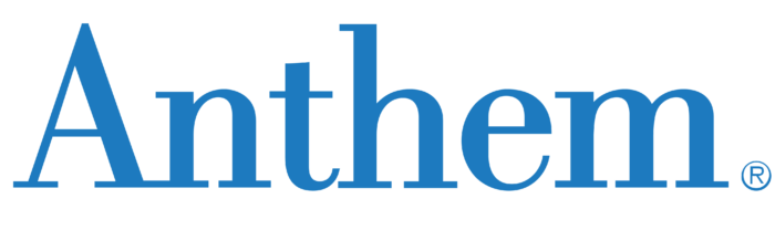 Anthem logo, logotype