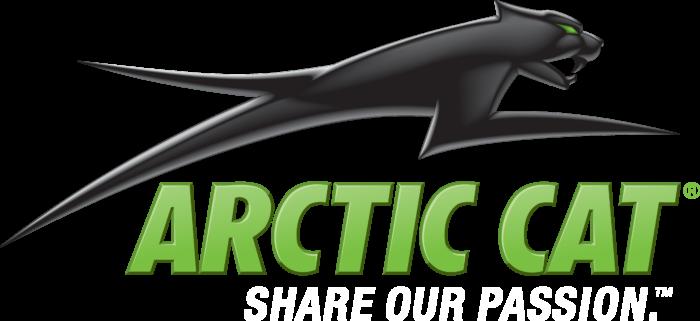 Arctic Cat logo, logotype