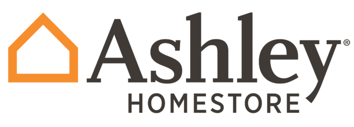 Ashley Homestore logo, logotype