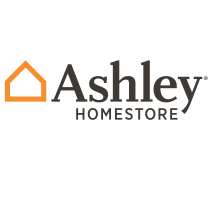 Ashley Homestore logo, logotype