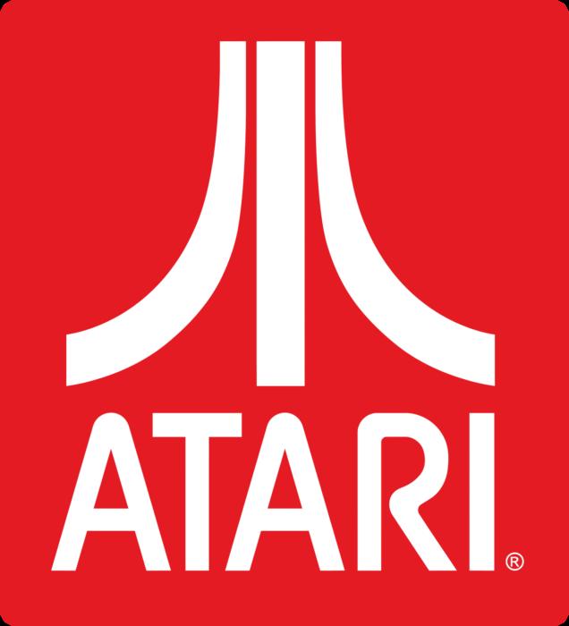 Atari logo, logotype