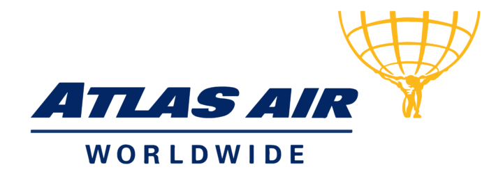 Atlas Air logo, logotype
