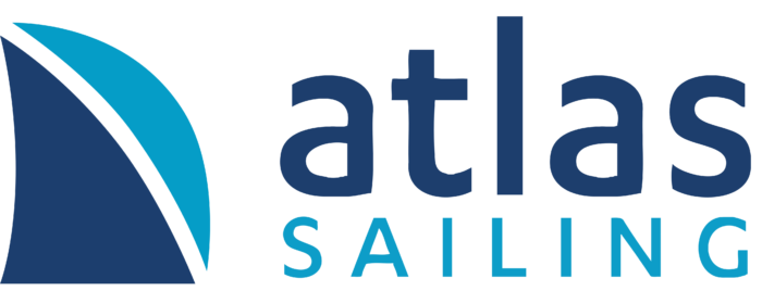 Atlas Sailing logo