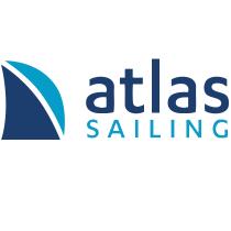 Atlas Sailing logo