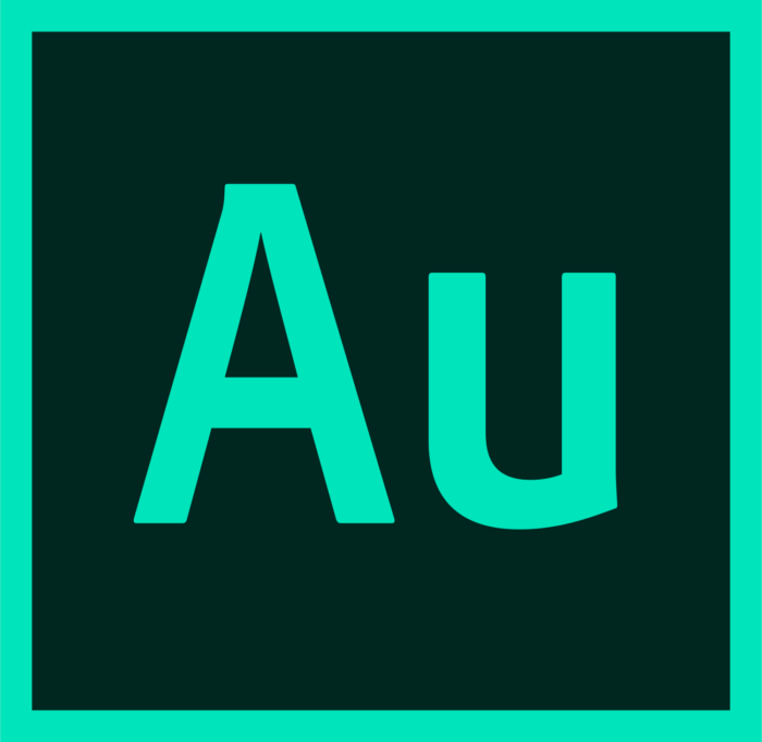 Audition logo (Adobe Audition CC)
