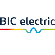 BIC Electric logo