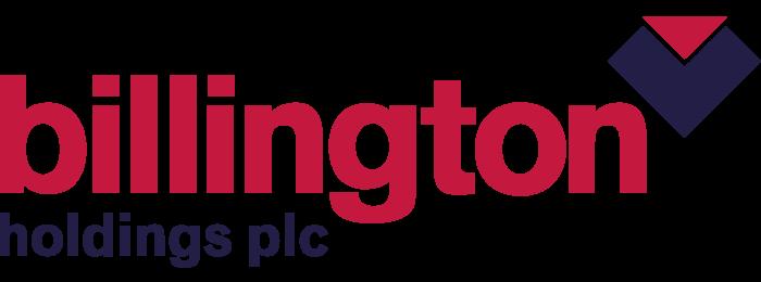 Billington Holdings PLC logo