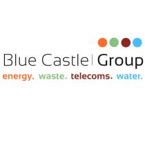 Blue Castle Group Waste Management logo