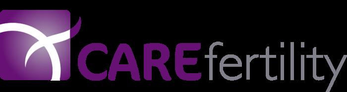 CARE Fertility logo