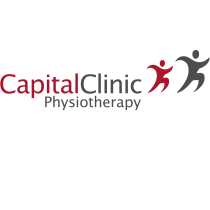 Capital Clinic Physiotherapy logo