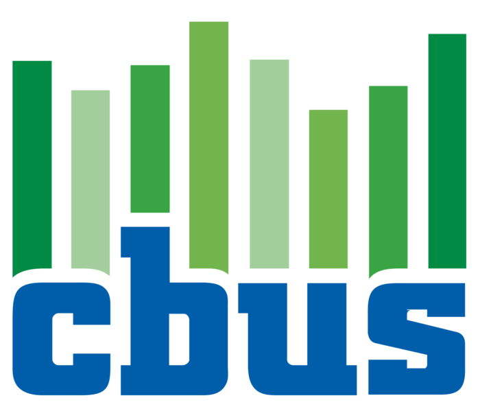 Cbus Super logo
