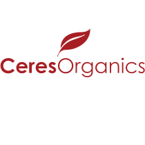 Ceres Organic logo