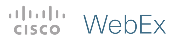 Cisco Webex logo, logotype