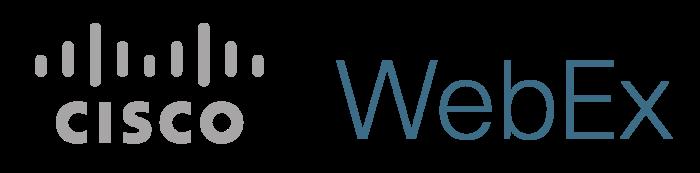 Cisco Webex logo, logotype
