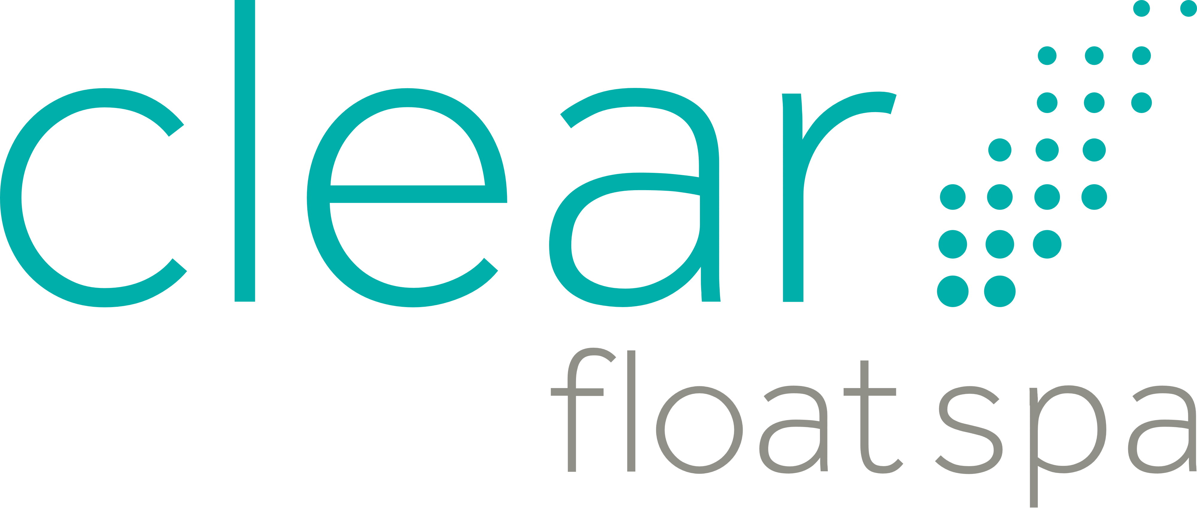 Clear Float Spa u2013 Logos Download