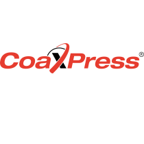 CoaXPress logo