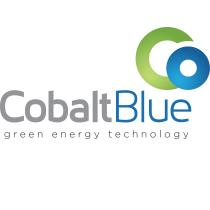 Cobalt Blue Holdings logo