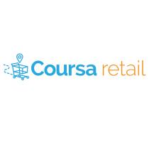Coursa Retail logo