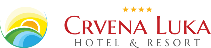 Crvena Luka Hotel & Resort logo
