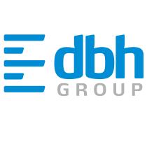 DBH Group logo