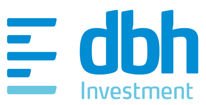 DBH Investment logo