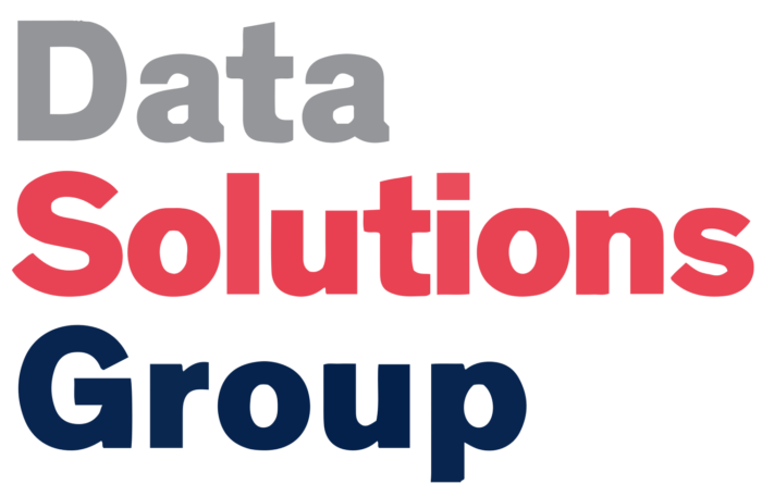 Data Solutions Group logo