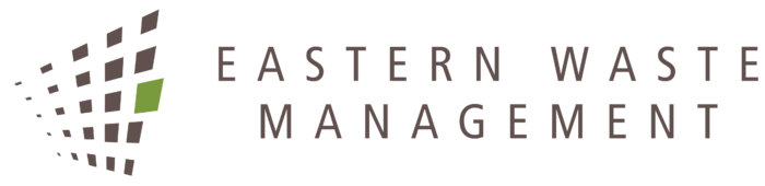 Eastern Waste Management logo