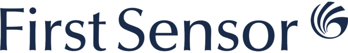 First Sensor logo